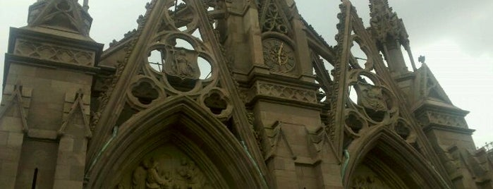 The Green-Wood Cemetery is one of Least Known but Most Rewarding Places in NYC.