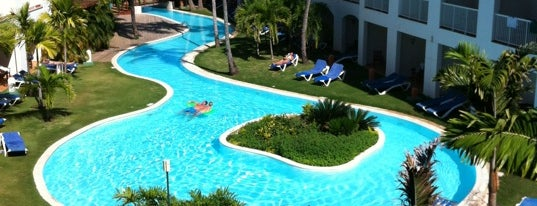 Be Live Grand Punta Cana is one of To go.