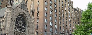 55 Central Park West is one of Architecture - Great architectural experiences NYC.