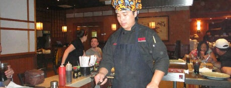 Ichiban is one of Food and Bars.