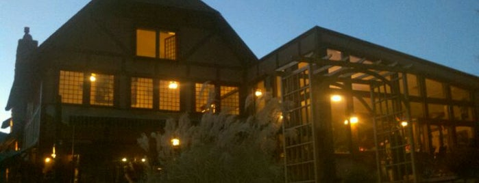 Craftwood Inn is one of Great Restaurants.