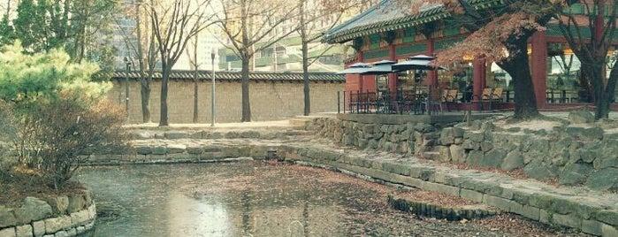 トクスグン is one of Seoul #4sqCities.