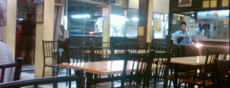 Restoran Sate Kajang Haji Samuri is one of Top 10 places to try this season.