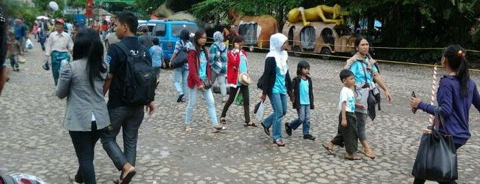 Taman Wisata Matahari is one of All-time favorites in Indonesia.
