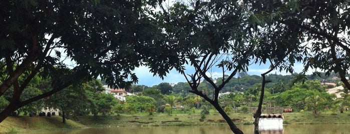 Jardim do Lago is one of tdjuntoemisturado.