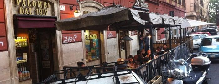 L'Oasi della Birra is one of La Mejo Pappa in Town - Roma.