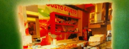 Gusto Giusto is one of Genova.