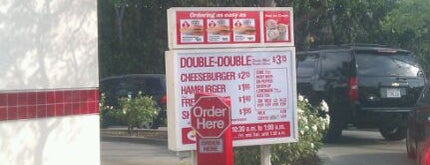 In-N-Out Burger is one of In-N-Out Addiction.