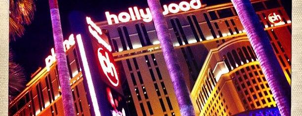 Planet Hollywood Resort & Casino is one of Viva Las Vegas.