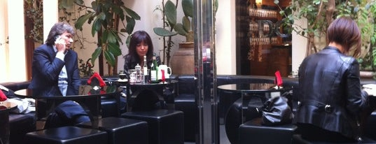 Dolce&Gabbana Martini Bar is one of Fashion.
