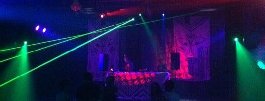 Atlanta's Best Nightclubs - 2012