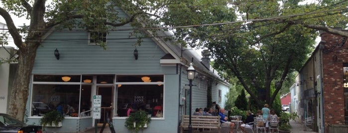 Love Lane Kitchen is one of North Fork.