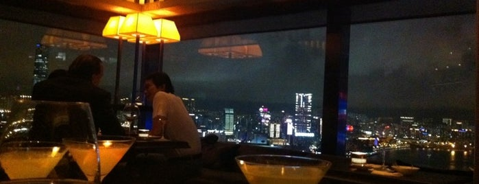 Café Gray Deluxe is one of Travel : Hong Kong.