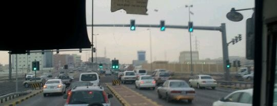 Sanad Traffic Light is one of All Fun in BH.