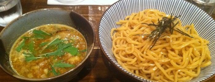 麺屋 やま昇 is one of gdgd Club RaMEN's.