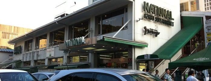 Tokyo as a local