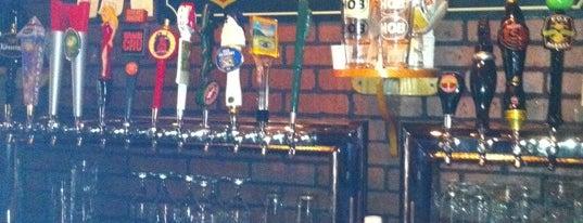 bars/clubs