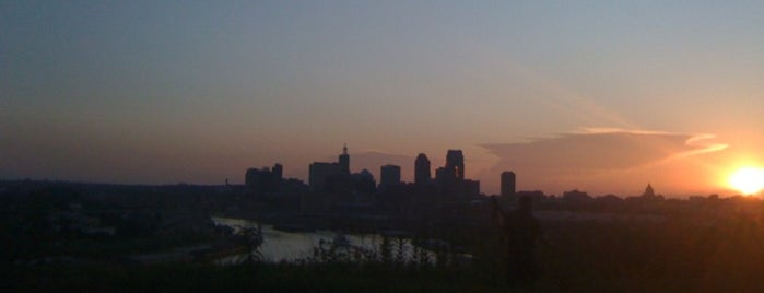 Indian Mounds Park is one of The 15 Best Places for Sunsets in Saint Paul.
