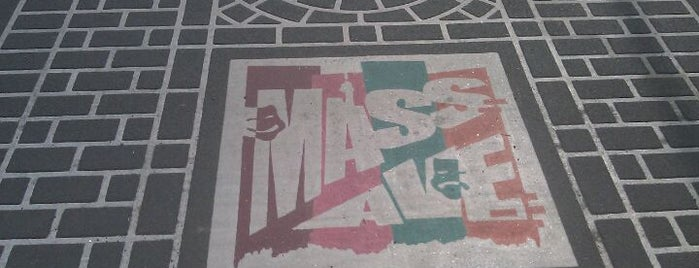 Mass Ave Arts District is one of The Best Places in Indianapolis - #VisitUs.