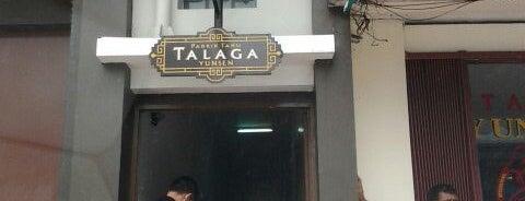 Tahu Talaga Yun Sen is one of My Hometown.