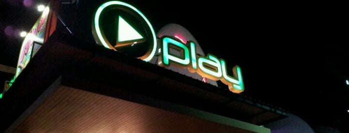 Play is one of Clubs&Bars FindYourEventInBangkok.
