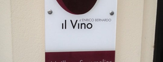 Il Vino is one of J'Aime Paris.