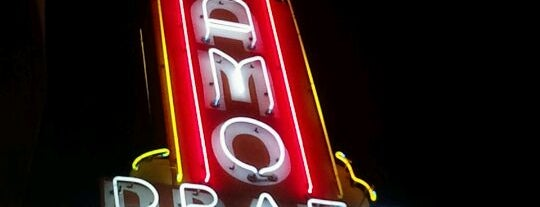 Alamo Drafthouse Cinema – South Lamar is one of #Austin.