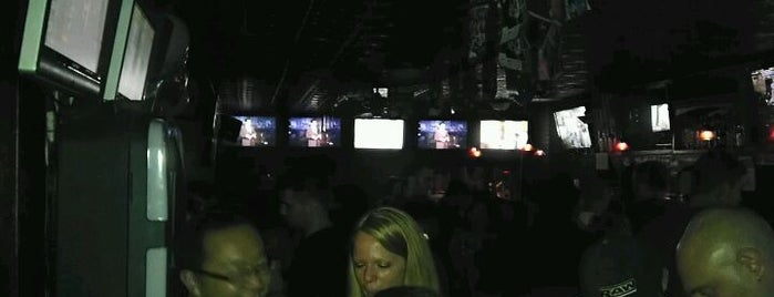 Austin's Ale House is one of Favorite Nightlife Spots.