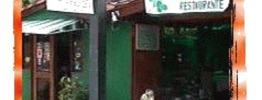 Cheiro Verde - Boiçucanga is one of Restaurantes.