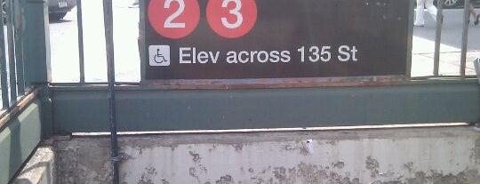 Favorite Subway Stations
