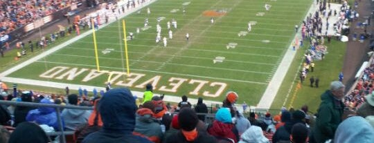 FirstEnergy Stadium is one of Great Sport Locations Across United States.