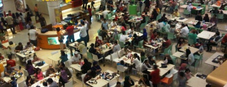 Summarecon Mal Serpong is one of Top picks for Malls.