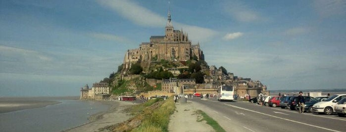 Monte Saint-Michel is one of Best of World Edition part 1.