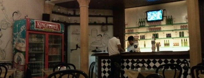 Best Food Places In Mangalore