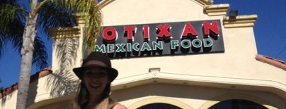 Cotixan Mexican Food is one of Guide to Encinitas's best spots.