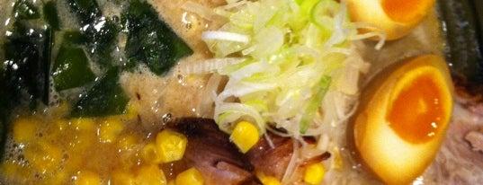 北海道らーめん きむら初代 is one of ramen.