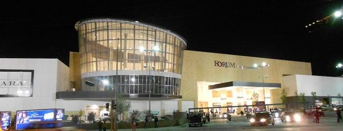 Forum Tlaquepaque is one of Malls in Gdl.