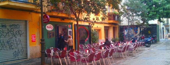 Café Museu is one of valencia.