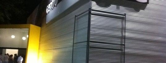 Centro Cultural UFG is one of Teatros & Cinemas,etc..