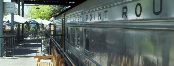 Orient Express is one of Top 10 favorites places in Vinings, GA.