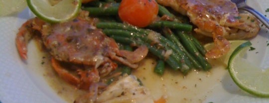 Mezzogiorno is one of NYC Restaurant Week Uptown.