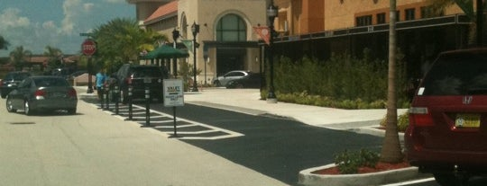 The Shops at Pembroke Gardens is one of Best of Greater Fort Lauderdale.
