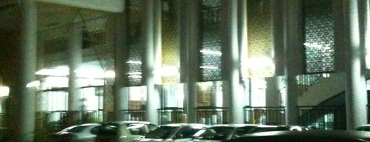 Masjid Al-Hidayah is one of Baitullah : Masjid & Surau.