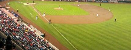 Ballparks Across Baseball