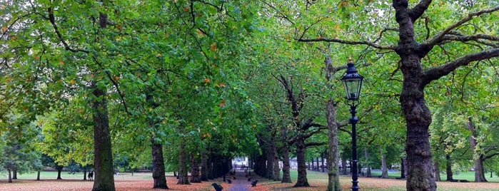 Green Park is one of Places to visit.