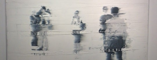 Claire Oliver is one of fantastic gallery shows.