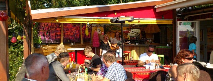 Solstugan is one of Stockholm Misc.