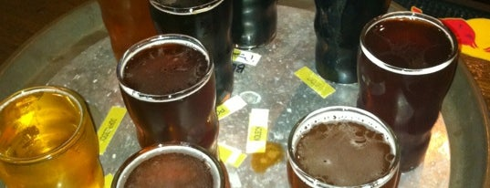 Lumber Barons is one of Breweries to Visit.