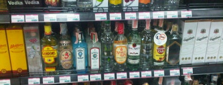 MaxValu is one of Top picks for Food and Drink Shops.