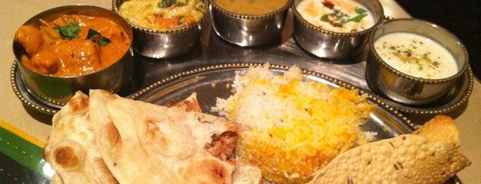 Shalimar Restaurant is one of Ann Arbor bucket list.